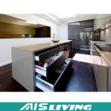 Laminate модульная мебель кухонного шкафа кухни (AIS-K207)