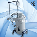 Máquina de congelação gorda do Liposuction da remoção moderna do Cellulite de Cryolipolysis do vácuo