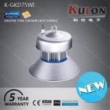 5 anni della garanzia LED di alto indicatore luminoso industriale esterno della campata