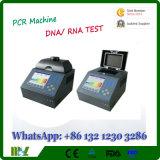Analisador do PCR da reação em cadeia do Polymerase do ADN /Rna