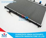 Radiateur en aluminium de H6 (GAZ) '2011-Mt pour le refroidissement d'engine
