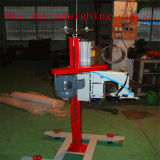 Machine thermique à grande vitesse multifonctionnelle de chasse aux phoques