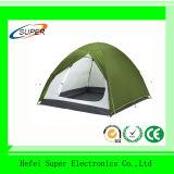Grande tente de famille de région de sommeil de huit personnes