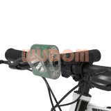 Nuova parentesi della bicicletta dei punti per la chiusura dell'indicatore luminoso a chiave