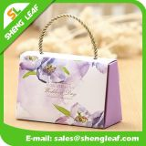 Reizendes Delicate Packaging Paper Gift Box für Whole Sale (SLF-PB028)