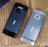 X2 original abrió el teléfono celular original Nokya X2-00 Bluetooth FM Java 5MP
