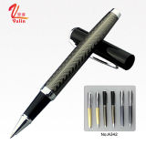 Le meilleur crayon lecteur de métaux lourds de vente de crayon lecteur de bille de papeterie sur la vente