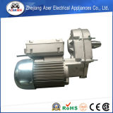 375W AC Enige Fase Laag T/min met de Elektrische Motor van de Concrete Mixer van het Toestel