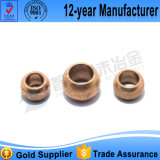 Boccola bassa di rame dell'acciaio inossidabile con ISO9001, Ukas