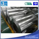 Taille normale galvanisée de bobine en métal de tôle d'acier