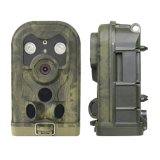 Камера звероловства тропки истребителя PIR животная напольная с аварийной системой
