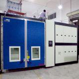 Máquina de teste universal personalizada da vibração rápida do clima da temperatura
