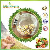 Água de NPK 6-12-36+Te 100% - fertilizante solúvel