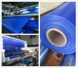 새로 현대 PVC는 천막 사용을%s 방수포를 입혔다