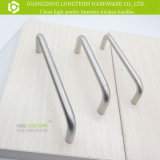 Ues-förmig 201/304ss Furniture Cabinet Kitchen Pull Handles