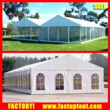 500 Tent van de Luifel van de Markttent van het Aluminium van zetels de Permanente voor de Partij van het Huwelijk