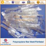 Fibra de grapa de Resistencia UV de alta calidad polipropileno