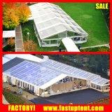 LosbergerのDuableアルミニウムフレームが付いている高貴な屋外の結婚披露宴のテント