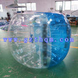 膨脹可能なBubble BallかAdult Bumper Ball