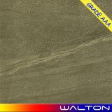 Azulejo de suelo rústico de azulejo de la porcelana del material de construcción 600*600 (WR-6V01A)