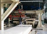 Линия проект доски силиката кальция надзиратель