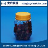 200ml quente Plastic Food Can