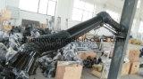 Bras flexible et avancé d'Erhuan de poussière d'extraction
