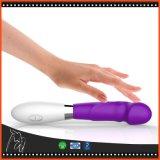 Nieuwe Verkoop 10 van de Producten van het Geslacht de Stodde Vibrator van de Snelheid voor het Speelgoed van het Geslacht van Massager van de Vlek van G van Vrouwen voor Vrouwelijke Anale Stop Masturbator