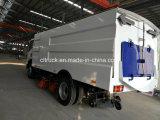 Fabrik-Dieseltyp 4X2 Straßen-ausgedehnter LKW