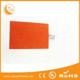 Soem kundenspezifische flexible heiße elektrische Platten-Silikon-Gummi-Heizung