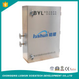 de online Installatie van de Filter van de Isolerende Olie van de Verandering van op-ladingsKranen voor Transformator (BYL)