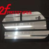 Подвергать механической обработке высокого качества дешевый и быстрый металла