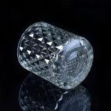 De Kruiken van de Kaars van het Glas van Dimond