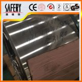 Échangeur de chaleur de bobine d'acier inoxydable d'AISI 316