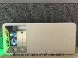 La última línea dispositivo del laser del verde de Danpon de entrenamiento del movimiento de golf de la batería de la potencia