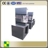 Sola máquina de la prensa hidráulica del marco del brazo C con el vector de trabajo movible