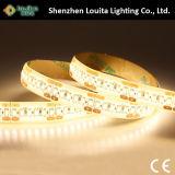 Striscia flessibile eccellente di luminosità LED di bianco 3014 caldi
