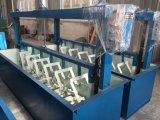 cadena de producción del cilindro de gas 15kg máquina de prueba auto de la salida de los equipos de fabricación de la carrocería