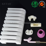 Tornillo de cerámica de cerámica industrial de /Alumina para mecánico