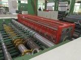 Высокоскоростная печатная машина Flexography книги тренировки