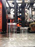 2 cavidades animal doméstico de la botella de petróleo de 5 litros que hace la máquina