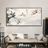 Landschaftswand-hängende Abbildung für Hauptdekoration-Abbildung/Wand-Kunst-Abbildung
