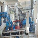 Farinha de peixe do aço inoxidável e linha da produção de petróleo dos peixes