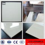 Tuile pure blanche chaude de couleur de matériau de construction de ventes (FC6501)