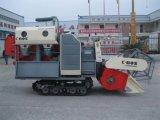 4lz-1.2 de volledige Kleine Tank van de Tarwe van de Rijst van het Voer Maaidorser