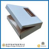 Contenitore di imballaggio d'profilatura di carta del cioccolato (GJ-Box041)