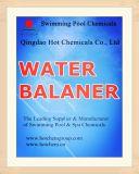 Bicarbonato de sodio industrial del grado para el producto químico del ajustador del agua pH de la piscina