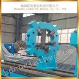 Máquina horizontal convencional resistente do torno C61250 para a venda