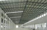 Structure d'acciaio Workshop/Warehouse Made a Qingdao China102