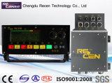 クレーン車の安全なロード表示器RC-Q150